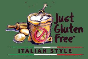 Just Gluten Free Logo