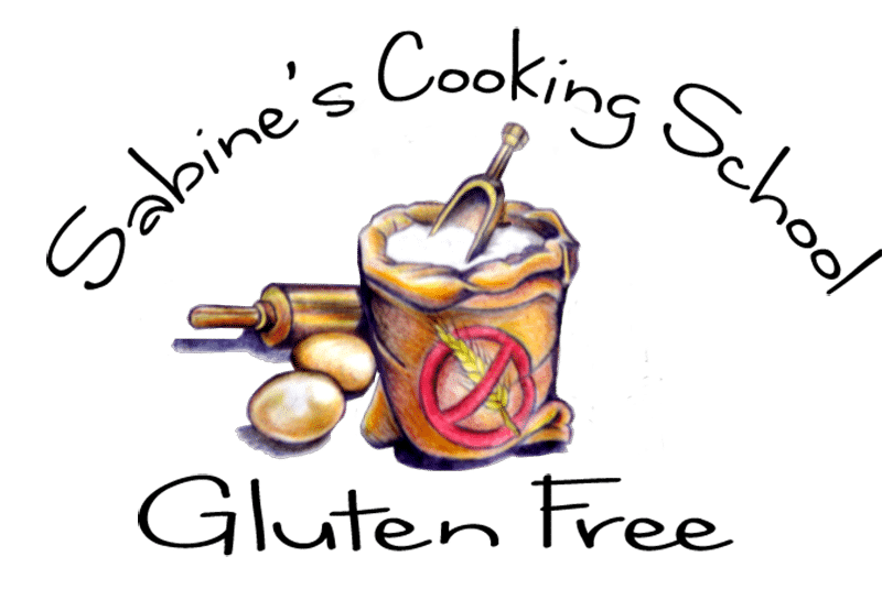 Sabine's Cooking School Gluten Free