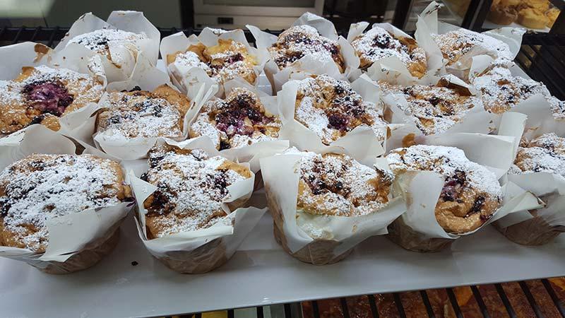 Mix-Berry-Muffin