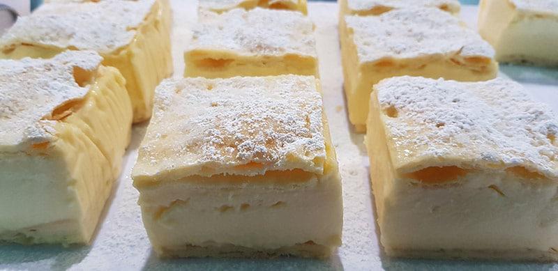 Vanilla-Slice