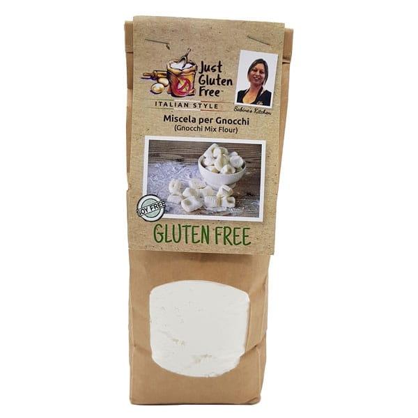 Gnocchi Mix Flour